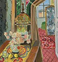 Коллекция сестер Кон: счастье общения с искусством