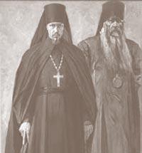 «Реквием» Павла Корина