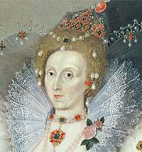 ОТ ЕЛИЗАВЕТЫ ДО ВИКТОРИИ. Выставка из лондонской Национальной портретной галереи