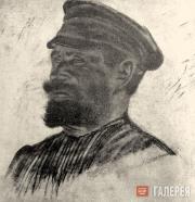 Вербов Михаил. Лоцман