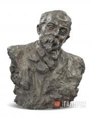 Портрет В.В. Переплетчикова. 1899