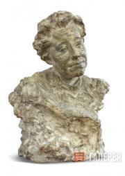 Портрет Штембер. 1904