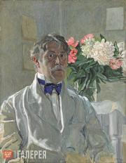 Автопортрет. 1912