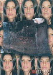 С.БУГАЕВ-АФРИКА. Разрушение Дональда. 1997 (2003)