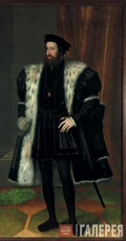 Иоханн БОКСБЕРГЕР Старший Кайзер Фердинанд I (1503–1564)