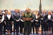 Открытие юбилейной выставки «Грековцы» к 80-летию со дня основания Студии