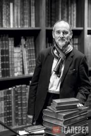 Кристофер Ле Брун, Президент Королевской академии художеств