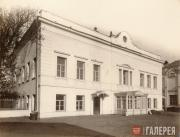Дом Третьяковых в Толмачах. 1890-e