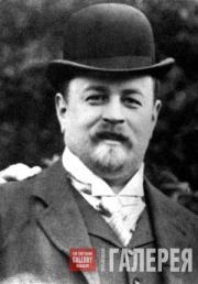 Сергей Щукин
