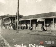 Деревня Байдары(в настоящее время село Орлиное)