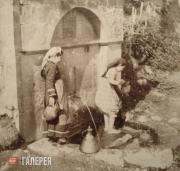 Фотография конца XIX века