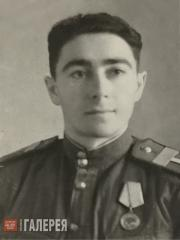 Григорий Ушаев
