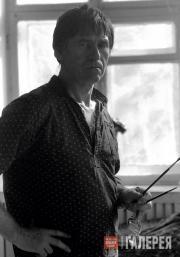 Д.Д. Жилинский. 1983