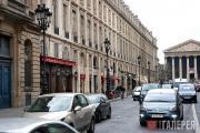 Ресторан Maxim's в Париже