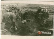 Обед в поле [1942–1944]