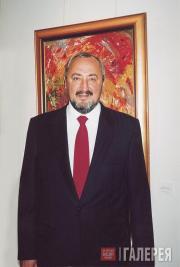 В.Л.Мащицкий