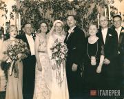 Свадьба младшего сына Зилоти – Левко