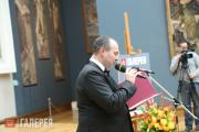 Михаил Сегельман, музыкальный критик