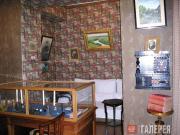 Кабинет в Доме-музее А.П.Чехова в Ялте