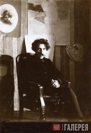 И.К. Крайтор. 1910-е
