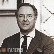 Н.Лобанов-Ростовский