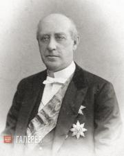 Ю.С. Нечаев-Мальцов. Начало 1900-х