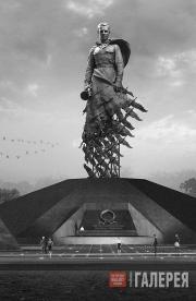 Ржевский мемориал «Советским воинам» будет открыт к 75-летию Победы