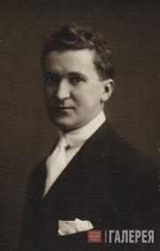 Митрофан Сергеевич Рукавишников