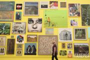 Галерея III, Экспозиция Летней выставки 2018