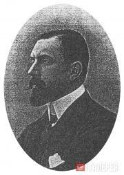 Степан Павлович Рябушинский