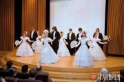 Артисты балета Большого театра