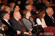 В конференц-зале ГТГ. Вечер памяти С.М.Третьякова