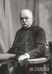 Иван Владимирович Цветаев