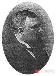 Владимир Павлович Рябушинский