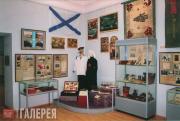 Cаратовский областной музей краеведения. Выставка «ХХ век. Войны и судьбы»