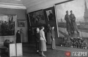 Выставка «Лучшие произведения советского искусства»