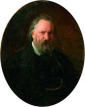 Портрет А.И. Герцена. 1867
