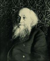 Н.Н. Ге. Начало 1890-х