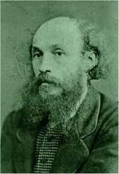 H.H. Ге Флоренция. Конец 1860-х