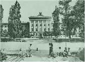 1-я Киевская гимназия. 2-я половина XIX века