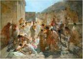 Смерть Виргинии. 1858