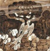 Жар-птица. 1897
