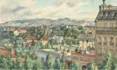 Париж. 1880