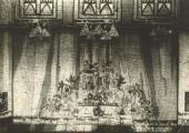 Пролог. Сцена из оперы в постановке Большого театра (1909)