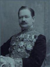 В.А.Теляковский Фотография. 1903