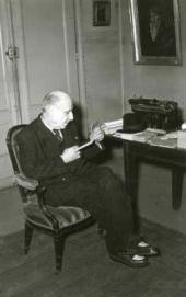 И.К. Крайтор Париж. 1949