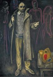 Шинель отца. 1970-1972