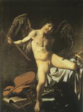 мур-победитель. 1601–1602