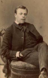 М.В. НЕСТЕРОВ САНКТ-ПЕТЕРБУРГ, 1887