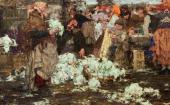 НИКОЛАЙ ФЕШИН. КАПУСТНИЦА. 1909